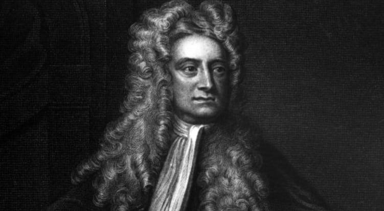 Biography Sir Isaac Newton